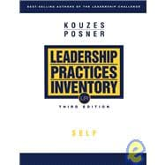 The Leadership Practices Inventory (LPI) Self Instrument