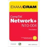 CompTIA Network+ N10-004 Exam Cram