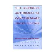 The Scribner Anthology of Contemporary Short Fiction; Fifty North American American Stories Since 1970