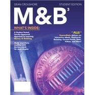 M & B, Hybrid with Economics CourseMate and eBook Printed Access Card