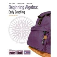 Worksheets for Beginning Algebra : Early Graphing