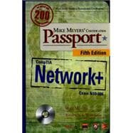 Mike Meyers� CompTIA Network+ Certification Passport, Fifth Edition (Exam N10-006)
