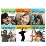 Sociology Now and Mysoclab Web Valpk Crd Pkg