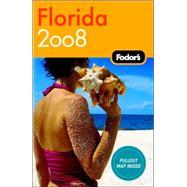 Fodor's Florida 2008