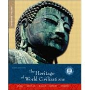 Heritage of World Civilizations : Combined Volume