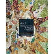 Gardner's Art through the Ages Backpack Edition, Books A - F