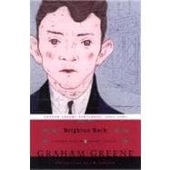 Brighton Rock (Penguin Classic Deluxe Edition)