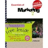 Essentials of Marketing with InfoTrac plus Study Guide