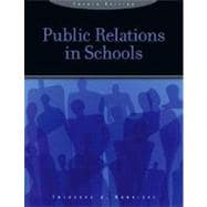 Public Relations in Schools