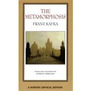 Metamorphosis : Translations, Backgrounds, and Contexts, Criticism
