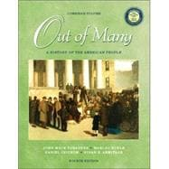 Out of Many : A History of the American People, Combined Volume