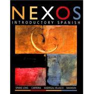 Nexos Introductory Spanish