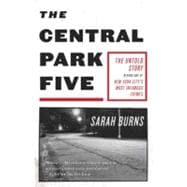 The Central Park Five 9780307387981R