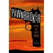 The Pawnbroker 9781250027986R