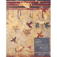Gardner's Art through the Ages Backpack Edition, Book A: Antiquity