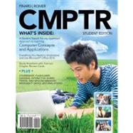 CMPTR (with Computers & Technology CourseMate with eBook  Printed Access Card)