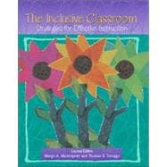 Inclusive Classroom, The: Strategies for Effective Instruction