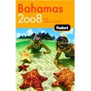 Bahamas 2008 : Plus Turks and Caicos