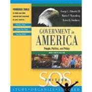 Government in America, Brief S.O.S. Edition