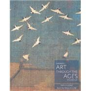 Gardner�s Art through the Ages Backpack Edition, Book C: Non-Western Art to 1300