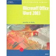 Microsoft Word 2003 - Illustrated Brief