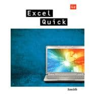 Excel Quick, 4th Edition