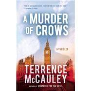 A Murder Of Crows 9781943818013R