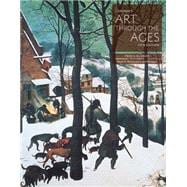 Gardner�s Art through the Ages Backpack Edition, Book D: Renaissance and Baroque
