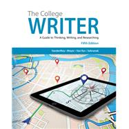 The College Writer, 5/E