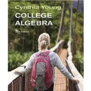College Algebra, 3rd Edition