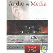 Audio in Media (5th)