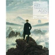Gardner's Art through the Ages Backpack Edition, Book E: Modern Europe and America