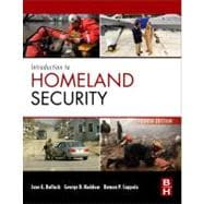 Introduction to Homeland Security : Principles of All-Hazards Risk Management