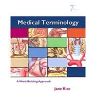 Medical Terminology A Word Building Approach