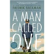 A Man Called Ove A Novel 9781476738024R