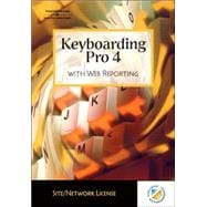 Keyboarding Pro 4 Individual License CD-ROM/User Guide