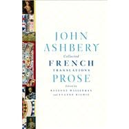 Collected French Translations: Prose 9780374258030R