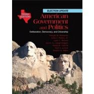 American Government and Politics: Texas Edition, 1st Edition