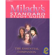 Milady's Standard Study Guide: The Essential Companion