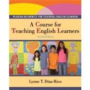 Course for Teaching English Learners, A Plus MyEducationLab with Pearson eText -- Access Card Package