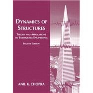 Dynamics of Structures