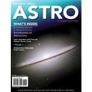 ASTRO (with Review Cards and Astronomy CourseMate with eBook Printed Access Card)