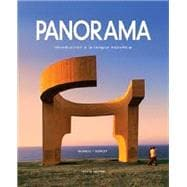 Panorama: Volume 1 with Supersite Plus