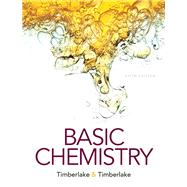 Basic Chemistry, 5th Edition