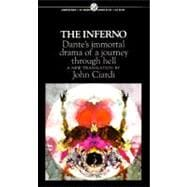 The Divine Comedy Volume 1: The Inferno