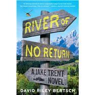 River of No Return 9781451698046R