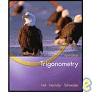 Trigonometry & Mymathlab Student Starter Pk