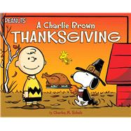 A Charlie Brown Thanksgiving 9781481468053R