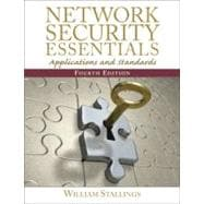 Network Security Essentials : Applications and Standards