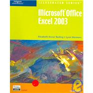 Microsoft Office Excel 2003: Illustrated; Complete